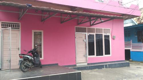 Indian Kost, Palembang