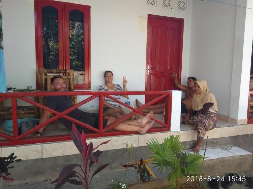 Mandalika Homestay, Lombok
