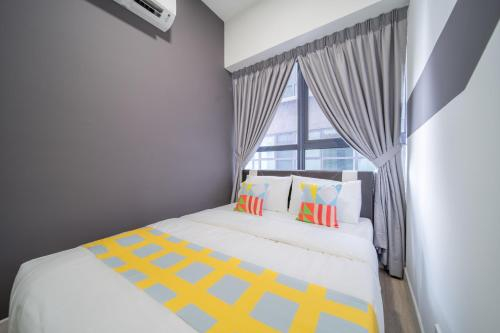 OYO Home 741 Classy 2BR Arte Plus, Kuala Lumpur