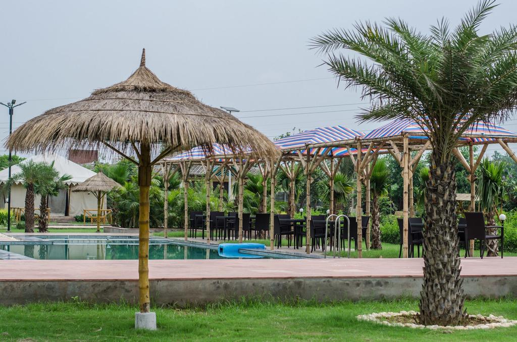 The Rurban Village, Ghaziabad