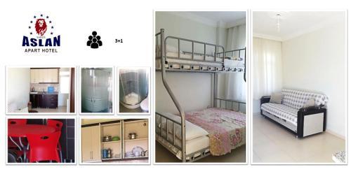 Saros Aslan Apart Hotel, Enez