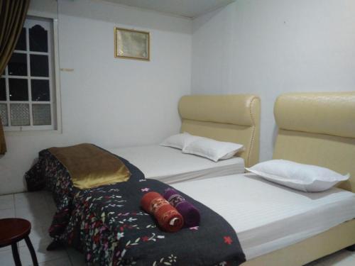Hotel Agung, Agam