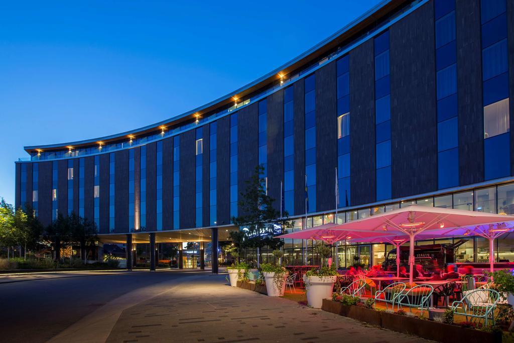 Radisson Blu Hotel Uppsala, Uppsala