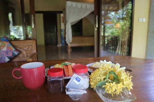 Ubud Batik Villa Kedewatan, Gianyar