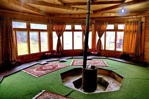 Fairy Meadows Cottages, Northern Areas