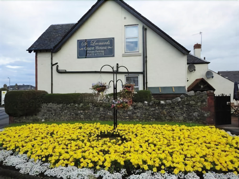St Leonards Guest House, North Ayrshire
