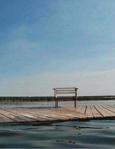 Laguna Termal, Guatraché