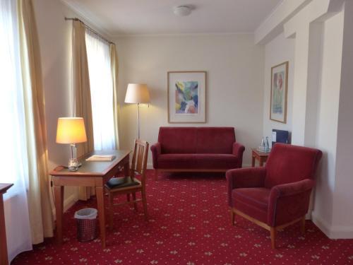 Hotel Vierseithof Luckenwalde, Teltow-Fläming