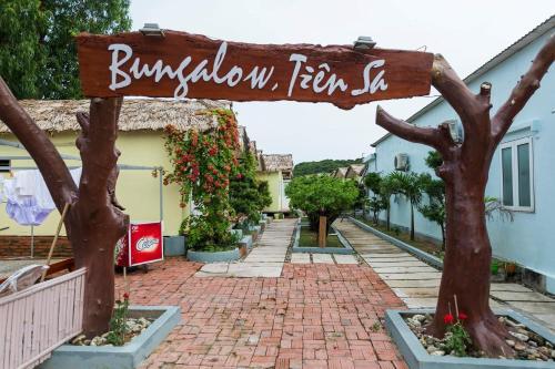 Bungalow Tien Sa, Cô Tô