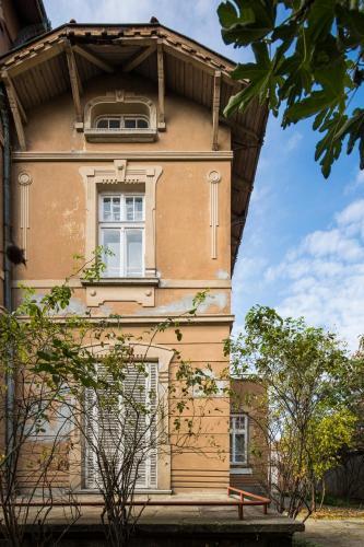 Stoyan Staynov House, Kazanlak