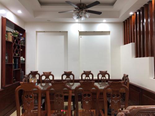 Homestay Minh Toan, Gia Viễn
