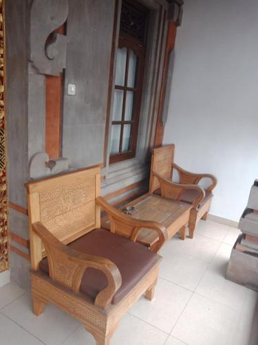 Ketut's House, Gianyar