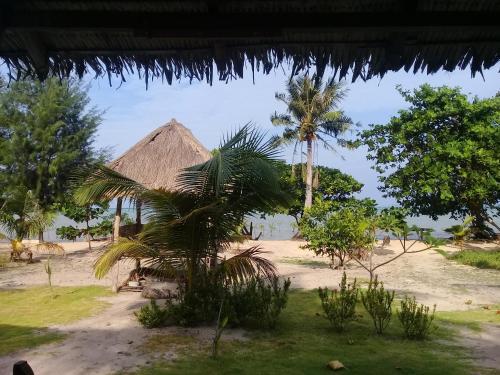 Perumahan Kampung Bugis, Jepara