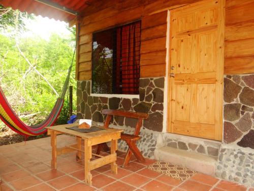 Casa Verde Eco Lodge, Tamanique
