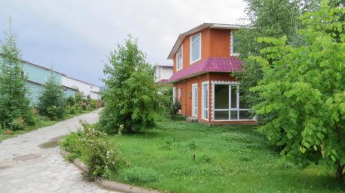 Apartments Natali Resort, Djety-Oguz