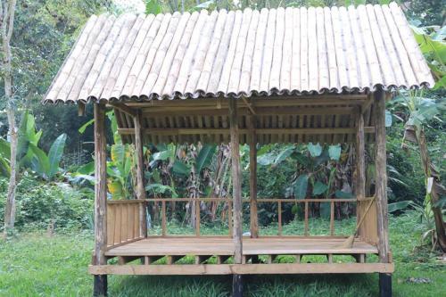 Elephant Homestay, Park Ou