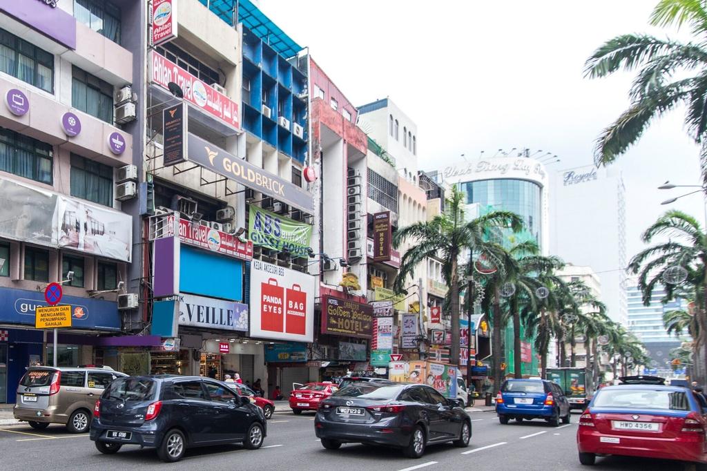 Hotel Royal Palm Lodge, Kuala Lumpur