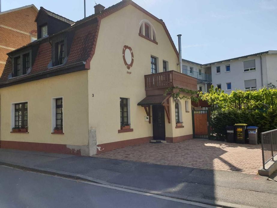 Gästehaus zu Herrenwiesen, Heidelberg