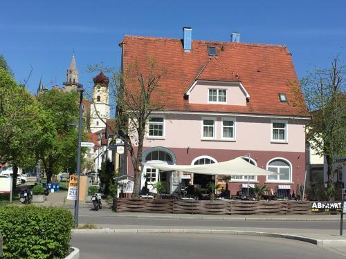 Eichamt, Sigmaringen