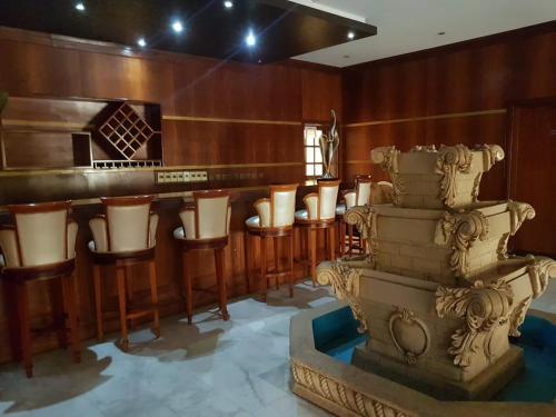 Joli Parc Hotel, Kinshasa