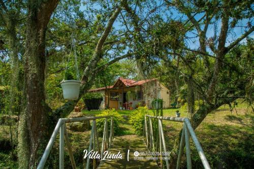 VILLA LINDA, Simacota