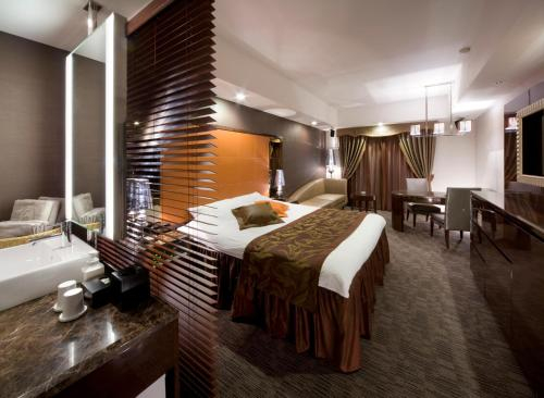 The Nonno Classic Hotel (Adult Only), Matsusaka