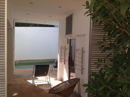 Palacete Angeja Guest House, Lisboa