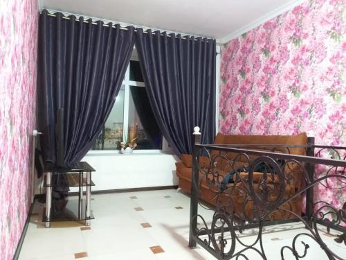 Travel Hostel, Groznyy