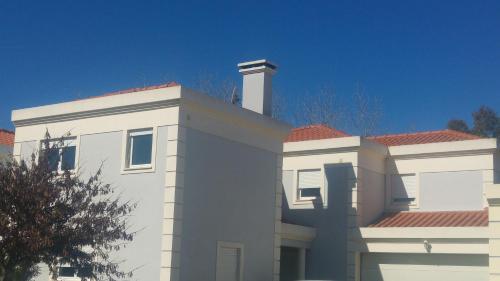 House Vidigal, Entroncamento