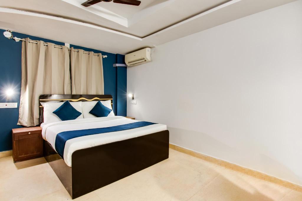 SilverKey Executive Stays 41376 Urshita Empire Narasimhanagar, Visakhapatnam