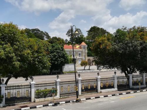 Bunk & Lodge, Kuala Terengganu
