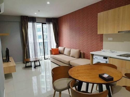 Jalan Multimedia 7/Ah Apartment, Kuala Lumpur