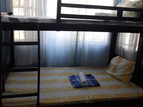 CVNB guesthouse, San Juan