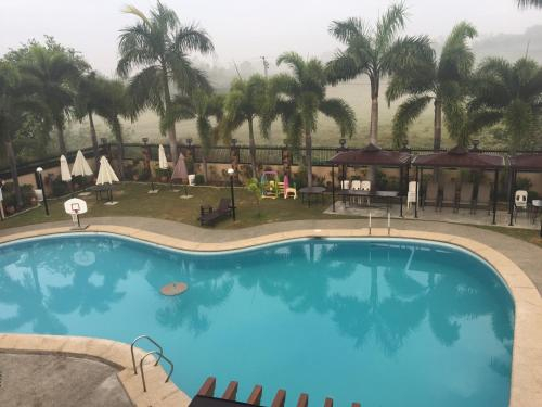 Villa Angelica Resort, Alaminos City