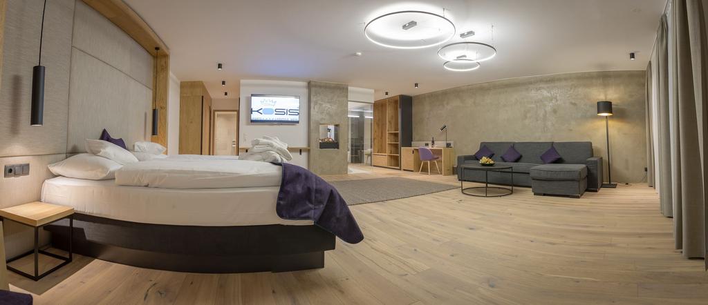 KOSIS Sports Lifestyle Hotel, Schwaz