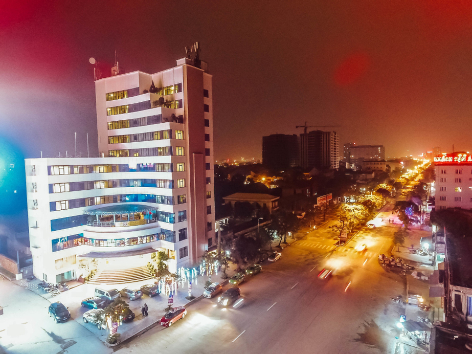 Muong Thanh Vinh Hotel, Vinh