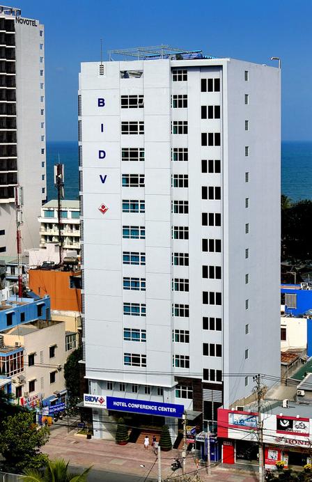 BIDV Hotel & Conference Center, Nha Trang
