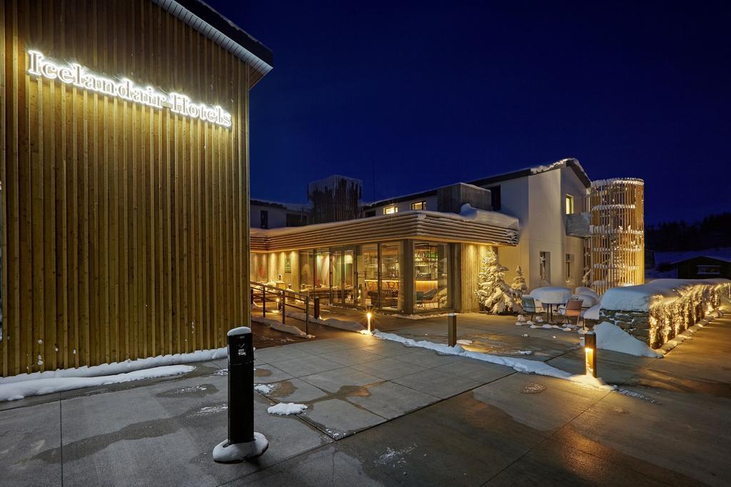 Icelandair Hotel Myvatn, Skútustaðahreppur