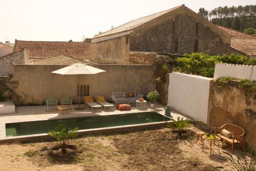 Beautiful Village house near the beach, Odemira
