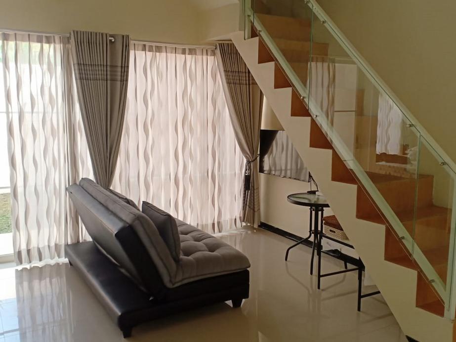Villa Dean, Malang