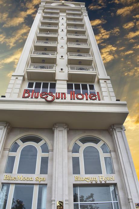 BlueSun Hotel, Sơn Trà