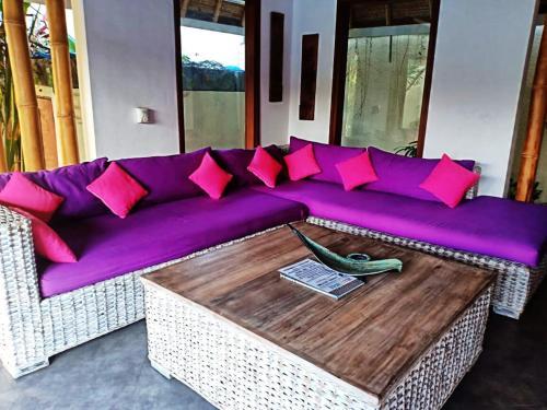 Yogasari Suite 2BR, Denpasar