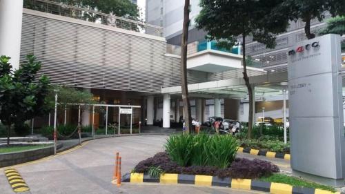 KLCC SUITES AT MARC RESIDENCE, Kuala Lumpur