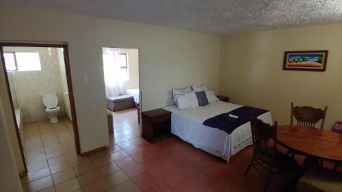 Khukhumala Guest Home, O.R.Tambo