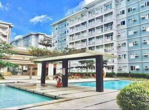 Aussie Trees Residences Staycation, Quezon City