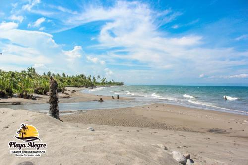 Playa Alegre Beach Resort & Restaurant, Tanauan