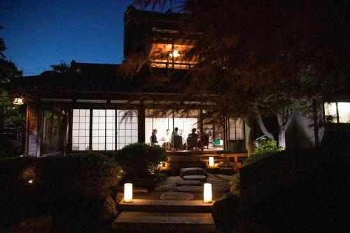Tantoku Garden / Vacation STAY 3432, Kawagoe