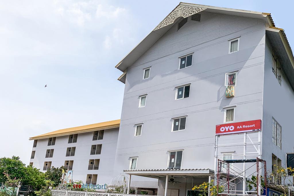 AA Resort, Pak Kret