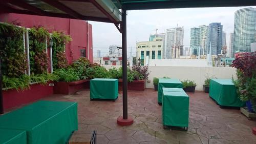 Azotea De Bel-Air, Makati City