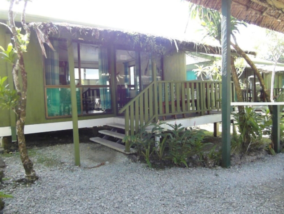 Ibibu Transit Lodge, Munda